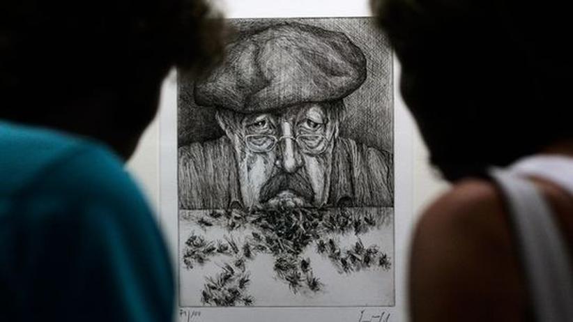 """Israel: """"Wer Schriftsteller boykottiert, verbrennt am Ende Bücher"""""""