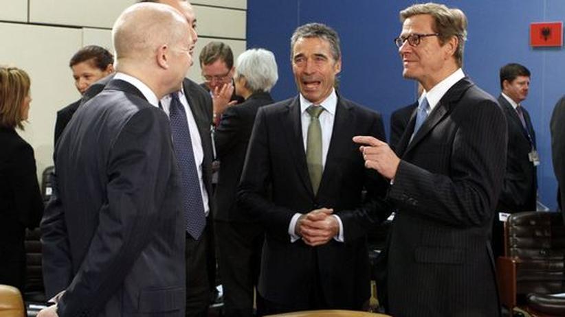Nato-Gipfel: Die Armeen der Allianz müssen Souveränität abgeben