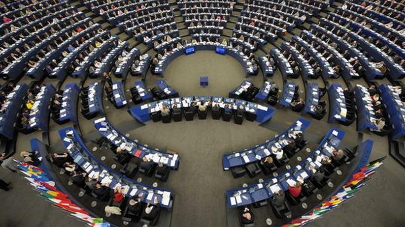 Euro-Krise: Europa steht vor einer Kernspaltung