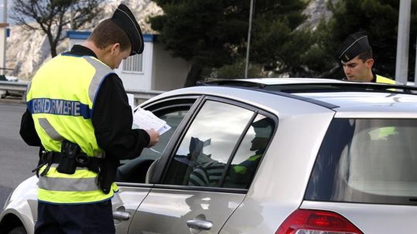 Schengen-Raum: EU-Innenminister ermöglichen Grenzkontrollen