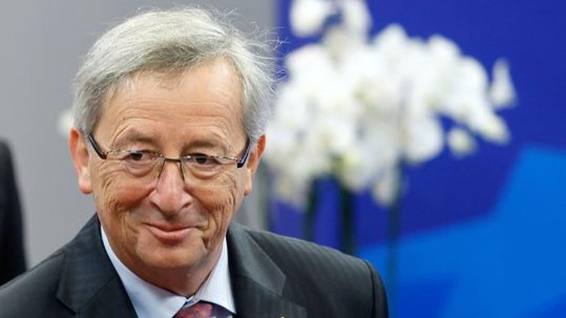 Eurogruppen-Chef: Juncker, der letzte Überlebende