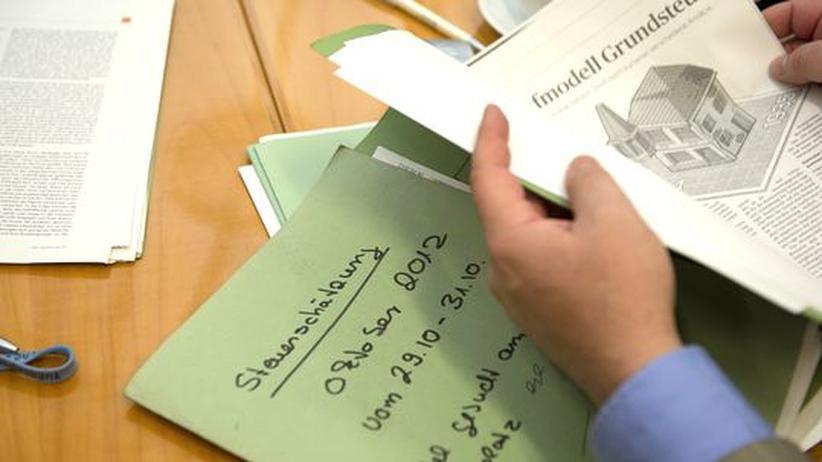 Schätzung für 2012: Deutschland erwartet sechs Milliarden mehr Steuereinnahmen