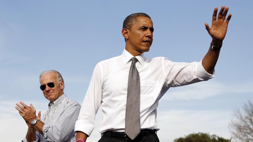 TV-Debatte: Obamas Punktsieg verpufft