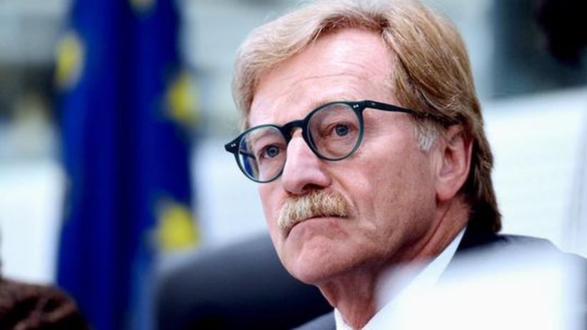 Gleichstellung: Männlicher EZB-Kandidat scheitert im EU-Parlament