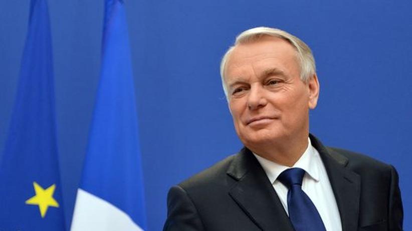 Wirtschaftsreformen: Frankreich will kein Hartz IV