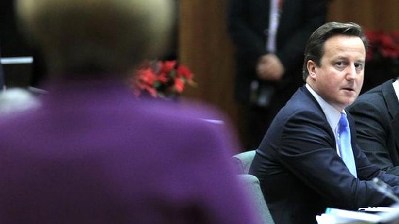 Budgetstreit: EU-Chefs müssen in den Beichtstuhl
