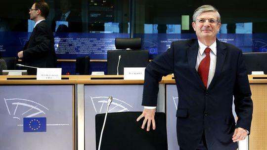 Vom Parlament bestätigt: Tonio Borg wird neuer Gesundheitskommissar der EU.