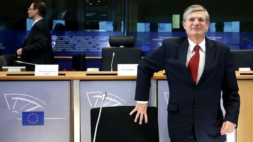 Malta: Europaparlament stimmt für umstrittenen EU-Kommissar Borg