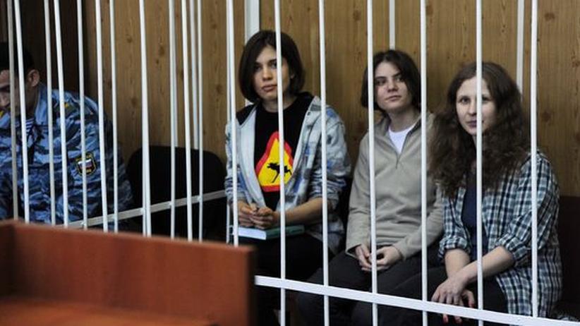 Russland: Die Rubelfalle