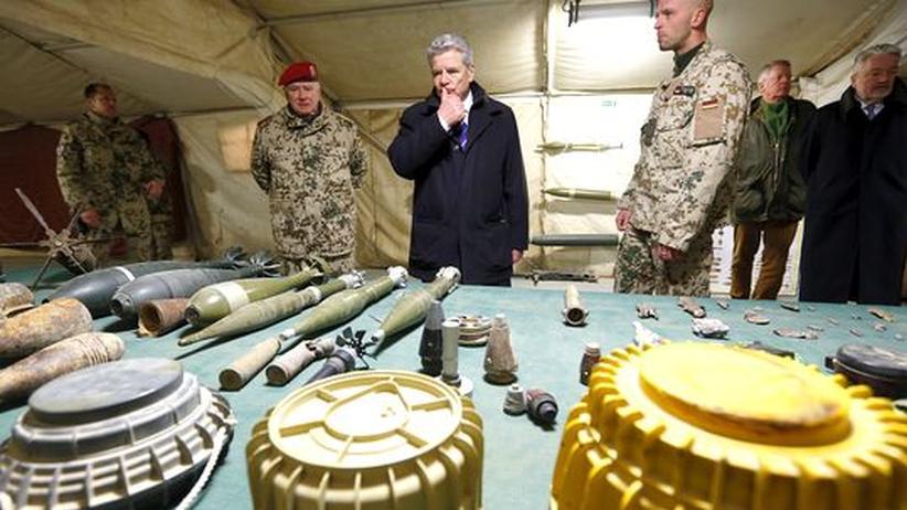Bundeswehr: Falsche Erfolgsmeldungen aus Afghanistan