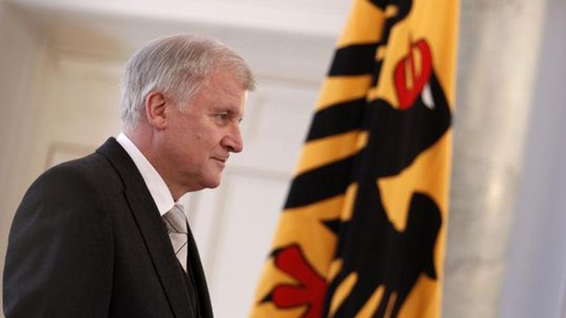 Bundestagswahl: Seehofer schließt Schwarz-Grün im Bund nicht aus