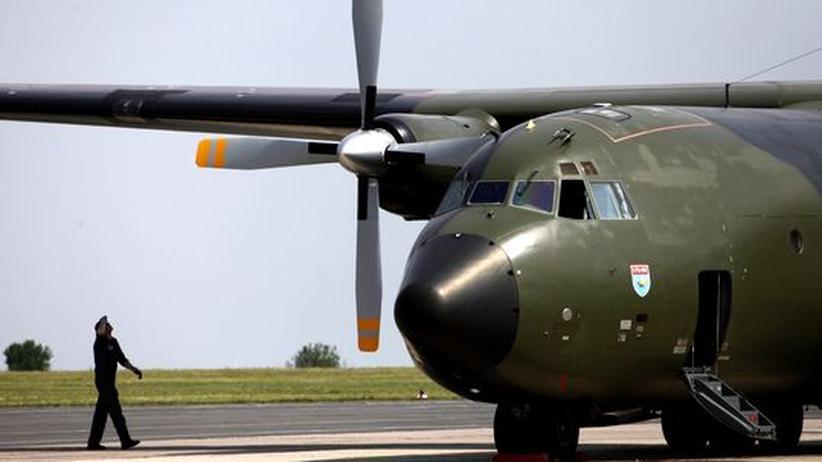 Mali-Krieg: Wie Berlin Bündnissolidarität mit Frankreich praktiziert