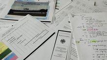 Rüstungsprojekt Euro-Hawk: Die Drohnen-Dokumente zum Nachlesen
