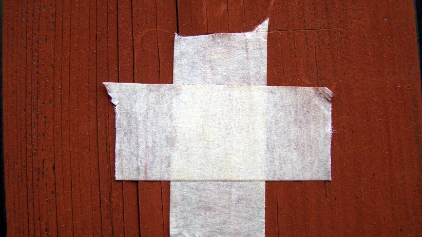 Schweiz: Wir Insassen des Kerkers Schweiz