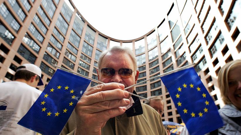 Europa: Warum man im Mai zur Wahl gehen sollte