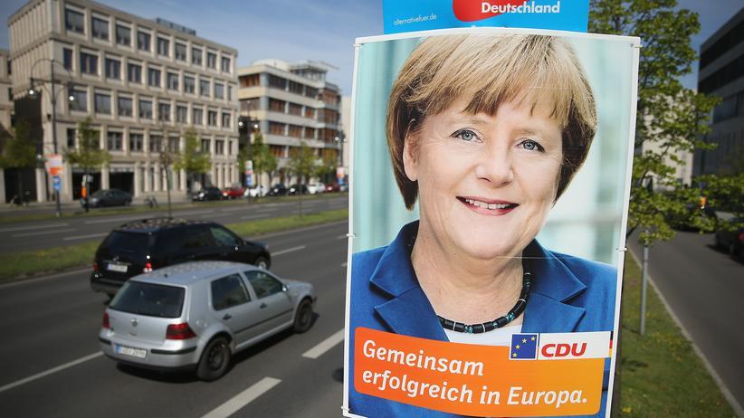 Europawahl: Putin war nicht eingeplant