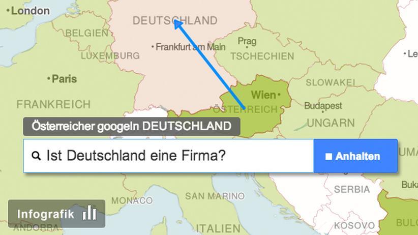 Vorurteile in EU-Ländern: Das Googeln der Anderen