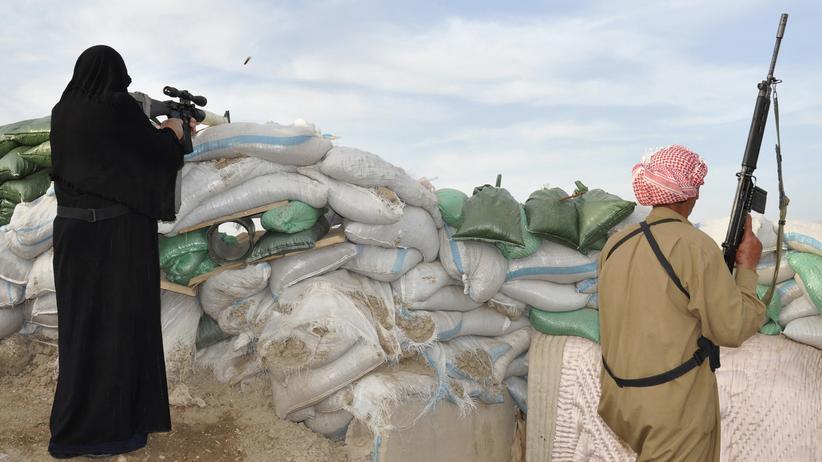 Irak: Das Ende der arabischen Nationalstaaten