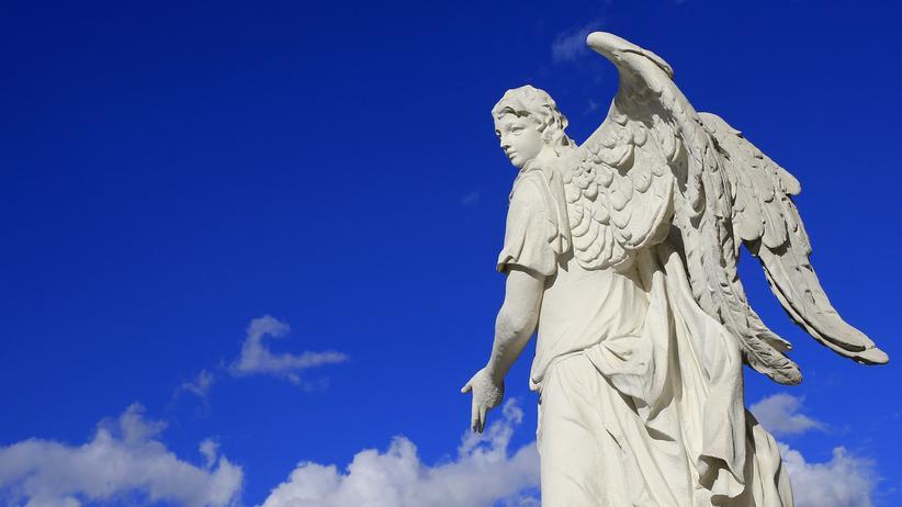 Katholische Kirche: Satan auf der Schulter