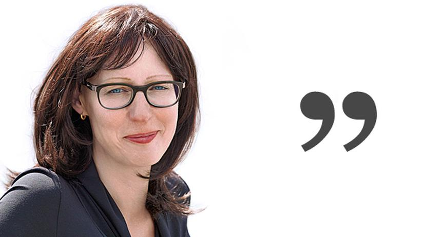 Familienpolitik: Die SPD muss noch mal neu nachdenken