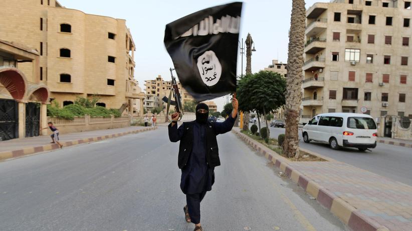 Syrien und Irak: Was Sie über den IS-Terror wissen müssen