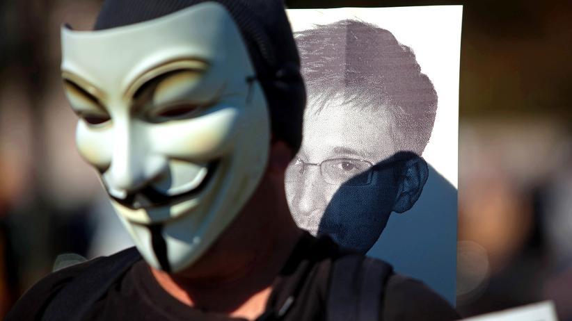 Enthüllungen: US-Regierung fürchtet zweiten Whistleblower