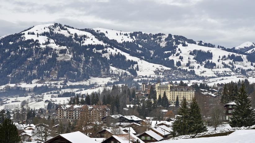 Pauschalsteuer: Schöne Bergwelt und niedrige Steuern: Sie ziehen die Schönen und Reichen in die Schweiz