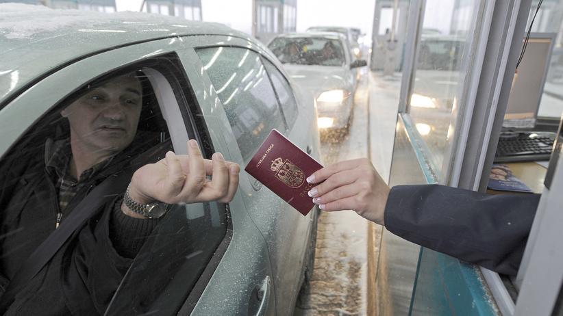 Seehofers Wiedereinführung Grenzkontrollen