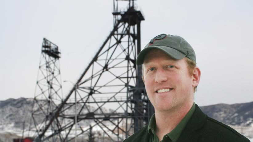 Anti-Terrorkampf: Robert O'Neill, einst Angehöriger der US-Spezialeinheit Navy Seals, ist der Todesschütze von Osama bin Laden.