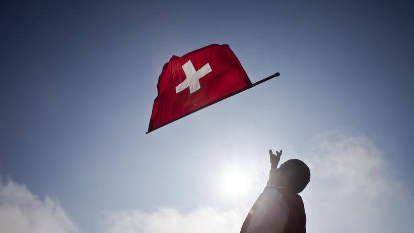 Schweizer Milizsystem: Es bröckelt