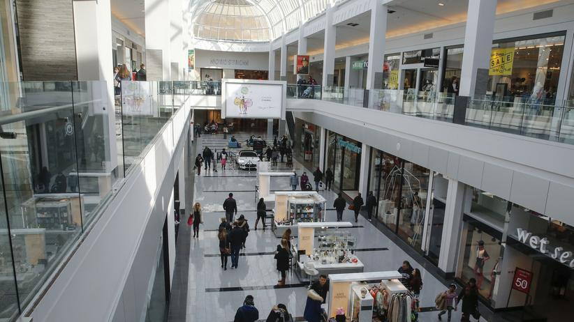 Terrorismus: Radikalislamische Terroristen drohen mit Anschlägen auf westliche Einkaufszentren.