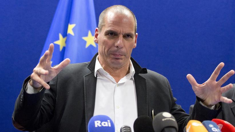 Eurogruppe: Griechenland legt Details der Reformliste vor
