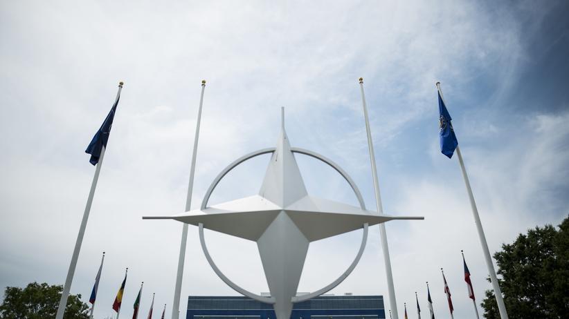 Ukraine: Nato will schnelle Eingreiftruppe vergrößern