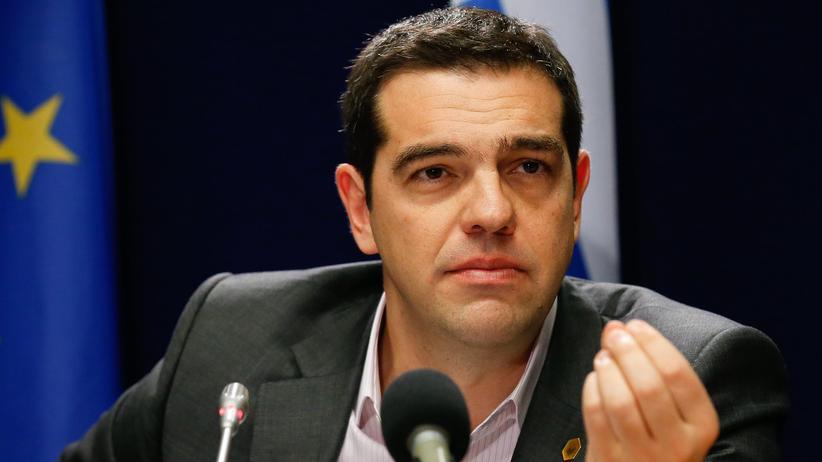 Griechenland: Kein Streit, sondern ein Neuanfang der Beziehungen