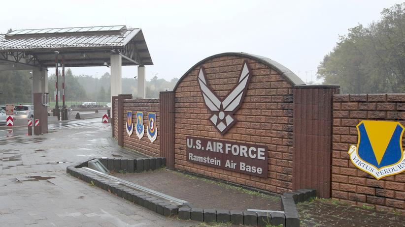 Ramstein US Air Base