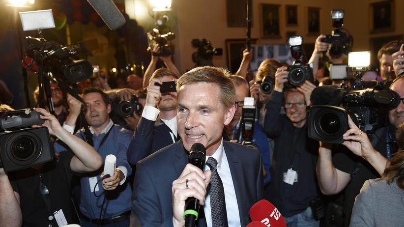 Dänemark-Wahl: Das große Missverständnis