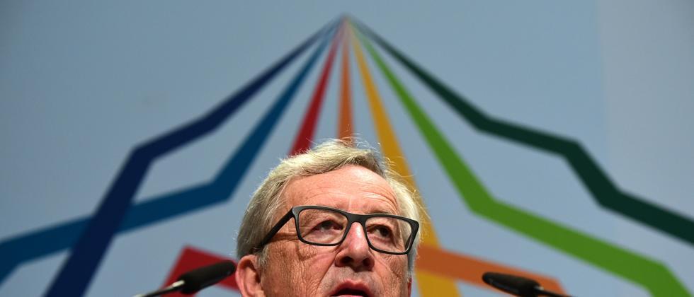 Jean-Claude Junker G7