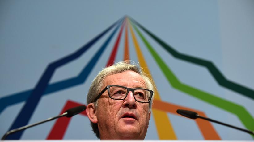 G-7-Gipfel: Juncker rechnet mit Griechenland ab