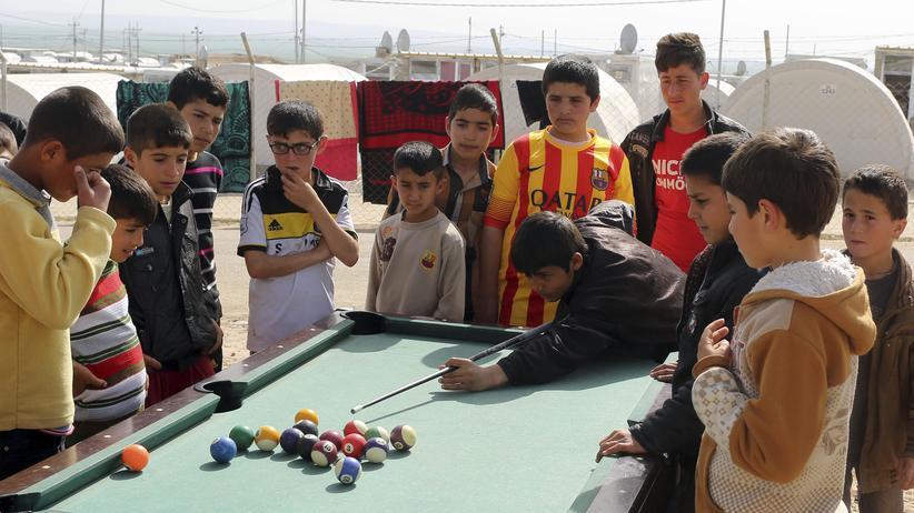 Krieg im Irak: Meine zweite, geschundene Heimat