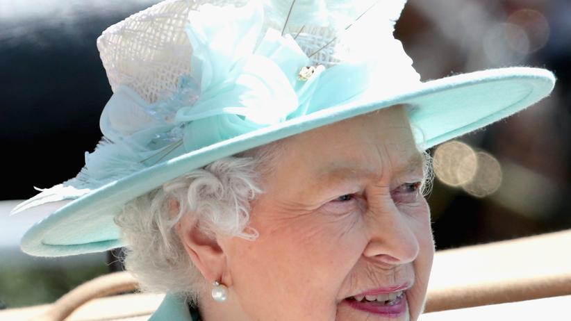 Queen Elizabeth II: vor dem Besuch in Deutschland
