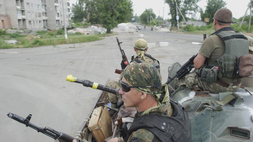 Ukraine-Krieg: USA begrüßen die Verlängerung der EU-Sanktionen gegen Russland