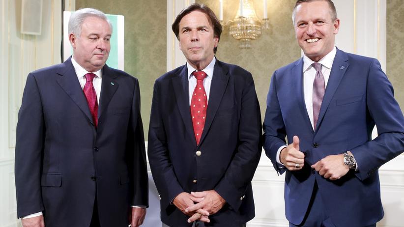 Wahlen in Österreich: Fast wie unter Haider