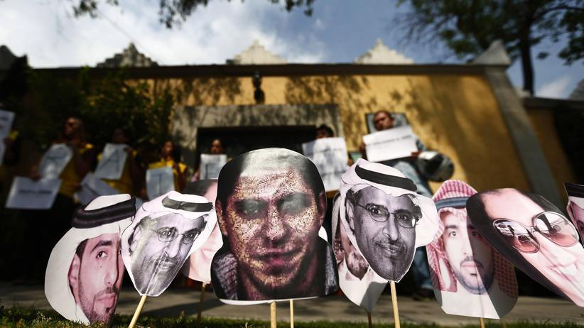 Raif Badawi: Mit dem Stift gegen die Peitsche