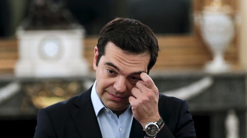 Griechenland: Tsipras kämpft um Mehrheit für Reformpaket