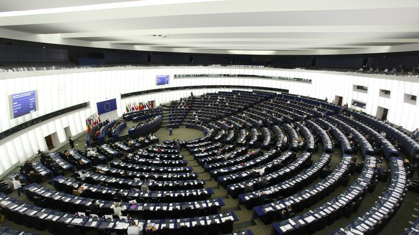 Währungsunion: Ein Parlament für die Eurozone