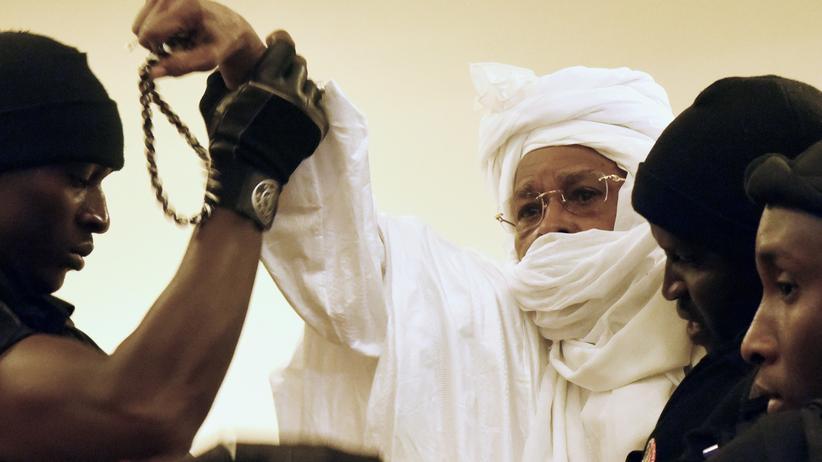 Hissène Habré: Der Pinochet Afrikas