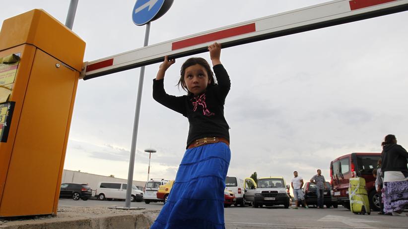 Asylbewerber: Roma machen einen nennenswerten Teil der Balkan-Flüchtlinge aus