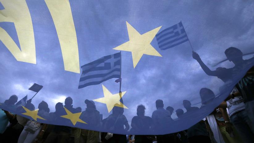 Griechenland: Die Lehren für Europa
