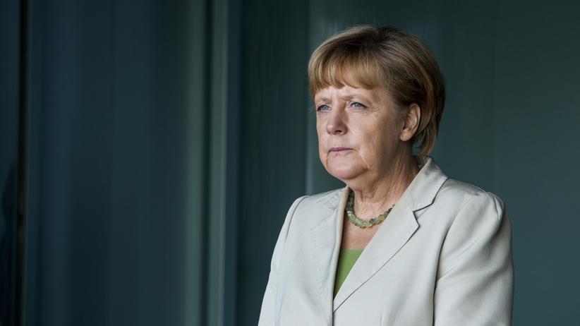 Europa: Mächtig, böse, deutsch