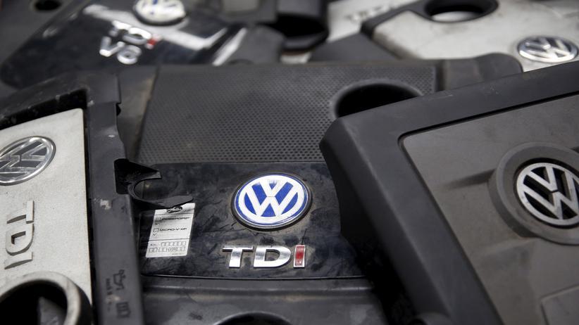 Volkswagen-Skandal: Regierung will Sammelklagen ermöglichen